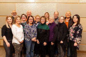 KVH Foundation Board of Directors