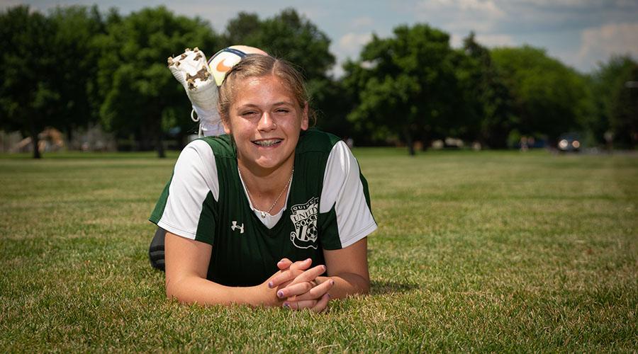 Emily Wurl, Orthopedics
